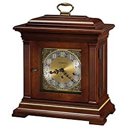 Howard Miller 612-436 Thomas Tompion Mantel Clock