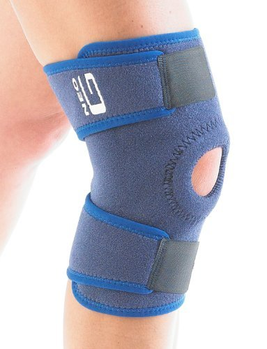 Neo G MEDICAL GRADE OPEN PATELLA KNEE SUPPORT 'breathable design' by Neo G