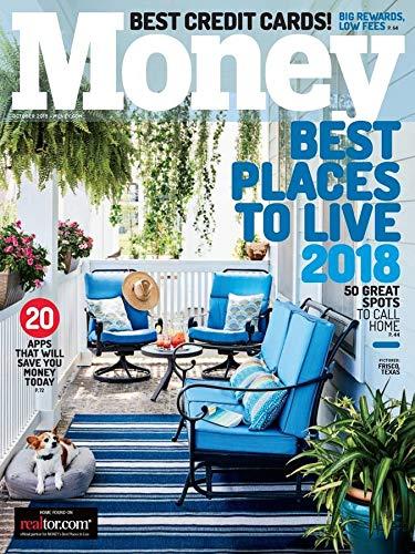 Magazines : MONEY Magazine