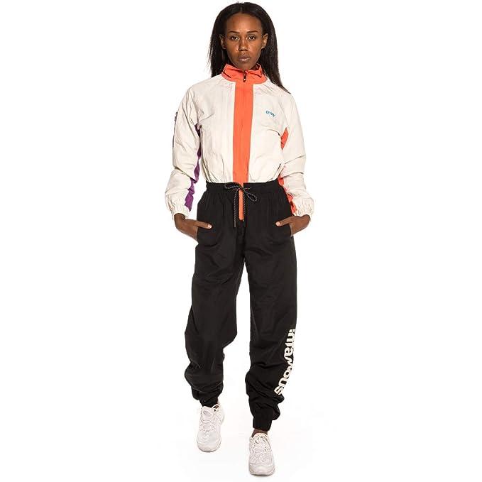 Grimey Mono Chica Flamboyant FW18 Black-L  Amazon.es  Ropa y accesorios f7ee5d48659