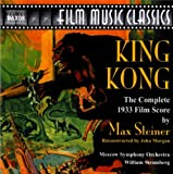 King Kong: Film Music Classics