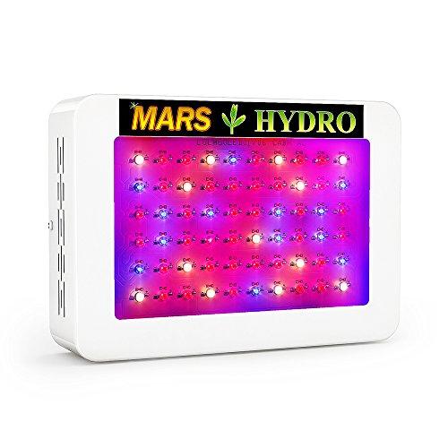 Led Grow Lights For Hydroponics - 5