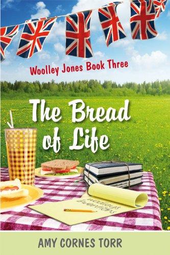 Download The Bread of Life: Bk. 3: Woolley Jones Stories PDF