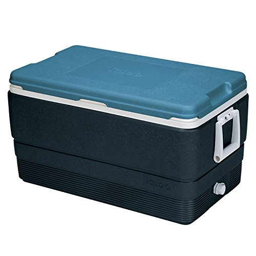 iGloo MaxCold 66 Liter (70 uns Quart) Cool Brust