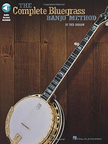 Complete Bluegrass Banjo - The Complete Bluegrass Banjo Method