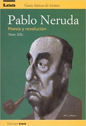 Descarga gratuita de audiolibros en inglés Pablo neruda, poesia y revolucion CHM