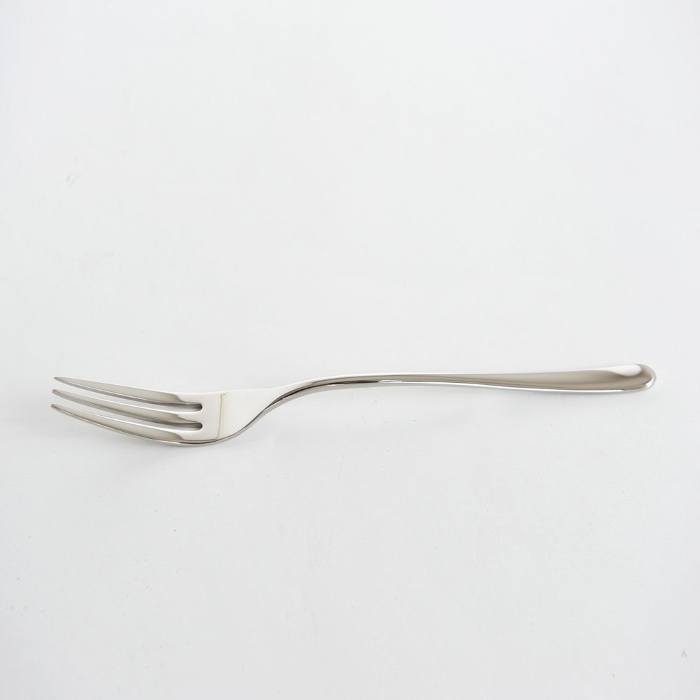 Alessi LCD01/12''Caccia'' Serving Fork Silver by Alessi (Image #3)