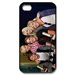 R5 Loud iPhone 4/4s Case Hard Back Cover Cases NMPC1802 by ruishername