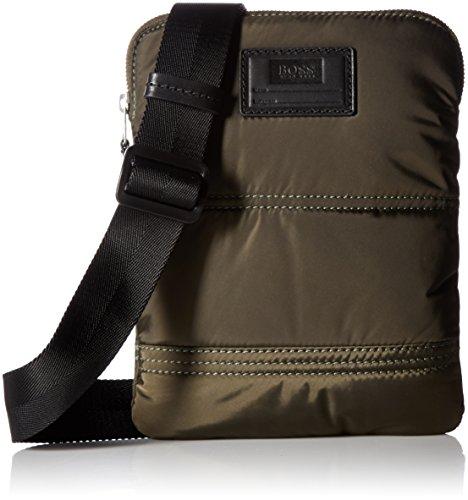 Boss Green Messenger Bag - 9
