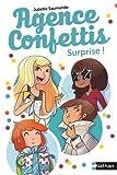 "Afficher ""Agence Confettis n° 2<br /> Surprise !"""