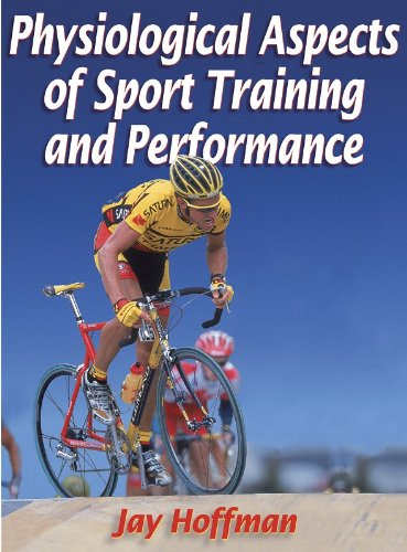 (Physiological Aspects of Sport Training and Performance)