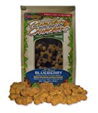 K9 Granola Factory Blueberry Pumpkin Crunchers, My Pet Supplies
