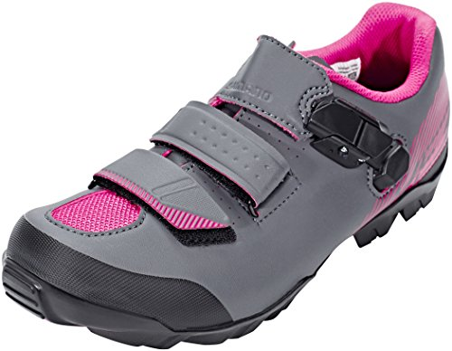 Femme 2018 Shoes me3 Vlo Chaussures Shimano Rose Sh Noir OgwYEqEntx
