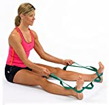 OPTP The Original Stretch Out Strap with Exercise