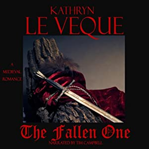 The Fallen One Audiobook
