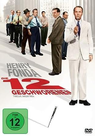 Amazon Die 12 Geschworenen Movies Tv