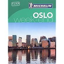Oslo : Guide Vert Week-end