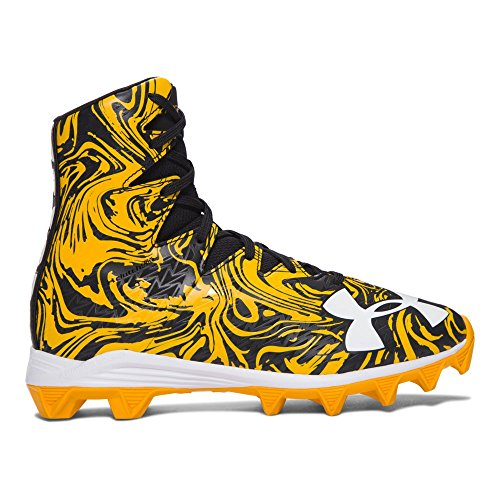 under armour football shoes kids - 6