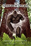 img - for The Sasquatch People and Their Interdimensional Connection book / textbook / text book