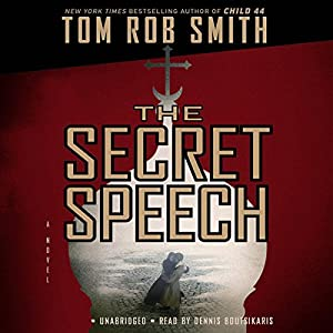 The Secret Speech Audiobook