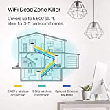 TP-Link Deco Whole Home Mesh WiFi System – Up