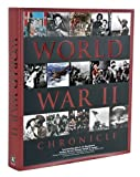 World War II Chronicle, Gerhard L. Weinberg and Mark R. Peattie, 1412713781