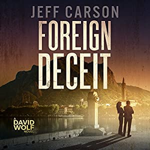 Foreign Deceit Audiobook