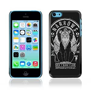 Designer Depo Hard Protection Case for Apple iPhone 5C / Cool Retro