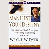 Bargain Audio Book - Manifest Your Destiny  The Nine Spiritual