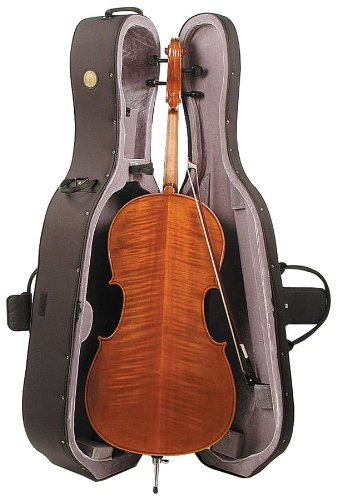 Stentor 1586 Conservatoire Cello Outfit by Stentor