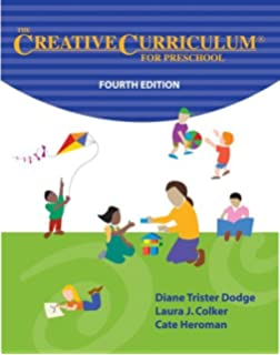 The creative curriculum for infants toddlers and twos diane the creative curriculum for preschool 4th edition fandeluxe Gallery