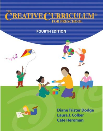 Pdf Teaching The Creative Curriculum for Preschool, 4th edition