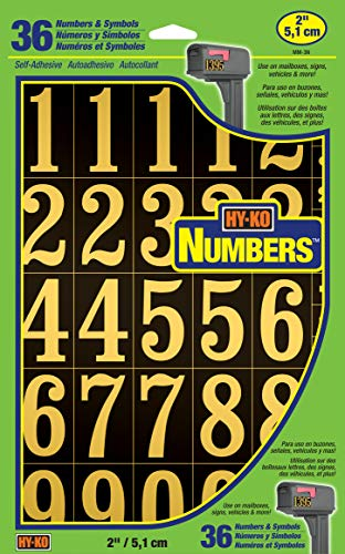 Self-Stick Numbers, 2