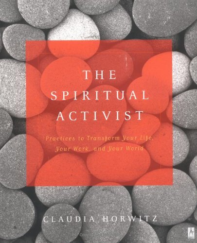 The Spiritual Activist: Practices to Transform Your Life, Your Work, and Your World (Compass)