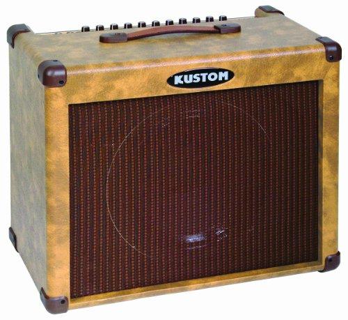 Kustom Sienna Series 65-watt Acoustic (65 Watt Acoustic Guitar Amp)