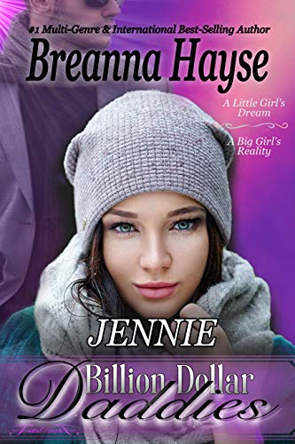 Billion Dollar Daddies: Jennie -
