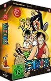 One Piece - TV-Serie, Box 1 (Episoden 1-30) [6 DVDs] [Edizione: Germania]