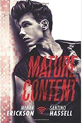 Mature Content (Cyberlove) (Volume 4) Paperback