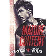 Mature Content (Cyberlove) (Volume 4)