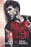 """Mature Content (Cyberlove) (Volume 4)"" av Megan Erickson"