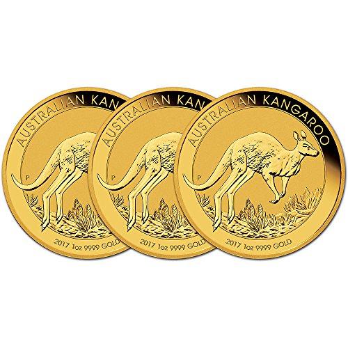 1 Ounce Gold Bullion - 3