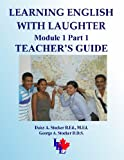 Learning English with Laughter, Daisy Stocker and George Stocker, 1482084686