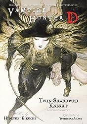 Vampire Hunter D, Vol. 13: Twin-Shadowed Knight, Parts 1 & 2