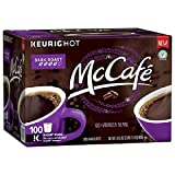 McCafé Dark Roast Coffee Single Serve Pods (100 ct.)