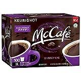 #8: McCafé Dark Roast Coffee Single Serve Pods (100 ct.)