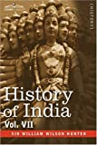 History of India, William Wilson Hunter, 1605205028