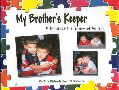 My Brother's Keeper: A Kindergartner's View of Autism PDF
