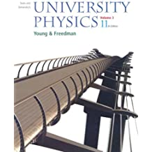 Sears and Zemansky's University Physics: Volume 3 (Chapters 37-44 v. 3)