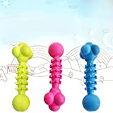 Glumes Durable Dog Chew Toys Bone Chew Toy for Aggressive Chewers— Indestructible Puppy Toys for Large Dogs