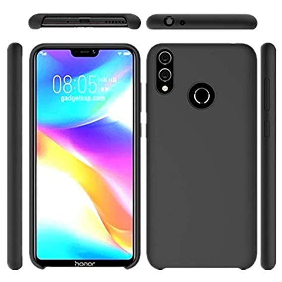 Amazon com: Compatible with Honor 8X Case, Shockproof Slim